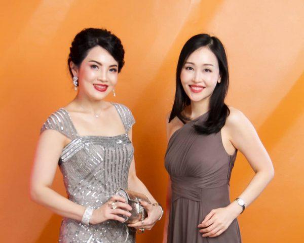 2 รางวัลประกันคุณภาพ ของแพทย์ และ iSKY Center ด้วยปณิธานและความมุ่งมั่นยกระดับมาตรฐานของวงการความงามไทย
