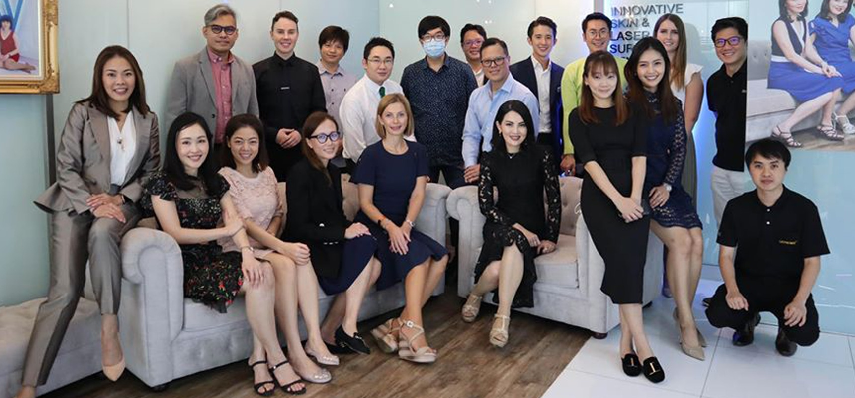 """APAC Train The Trainer: Ultherapy """"Seeing Matters"""""""