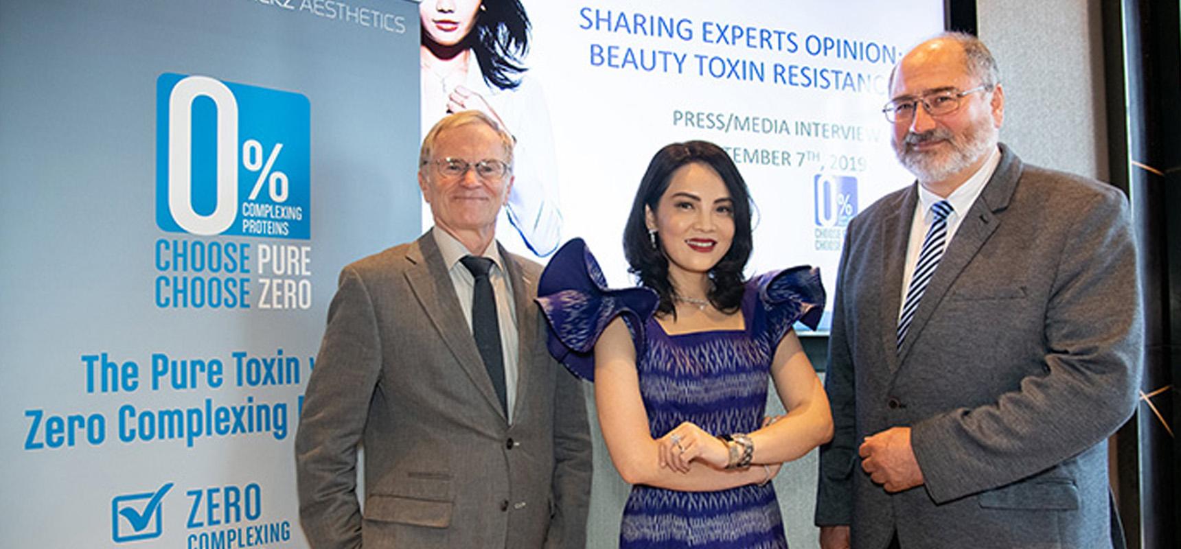 """รศ.พญ.รังสิมา เผยผลงานวิจัยล่าสุด """"สาเหตุดื้อโบ"""" ที่แรกในไทย"""