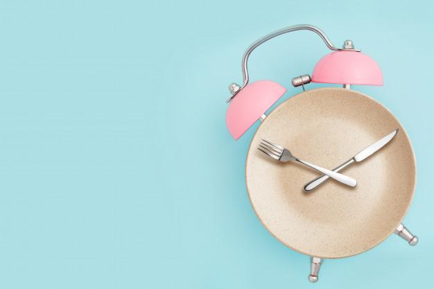 ลดน้ำหนักด้วยเคล็ดลับนาฬิกาชีวิต