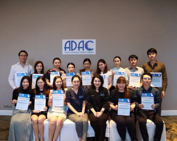 ADAC Weekend Forum 2020 : Integration of Art & Science (Injectable)